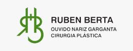 Hospital Rubem Berta logo