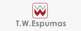 Tw Espumas Logo