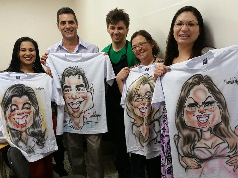 Caricaturas Sipat 2018